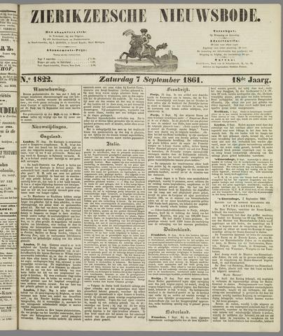 Zierikzeesche Nieuwsbode 1861-09-07