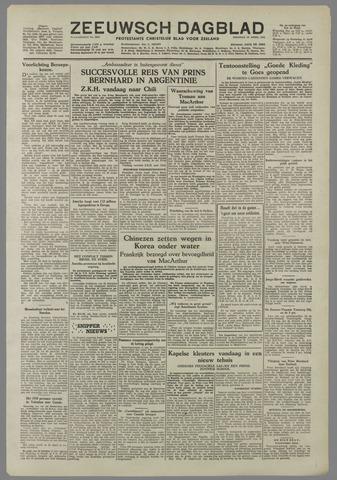 Zeeuwsch Dagblad 1951-04-10