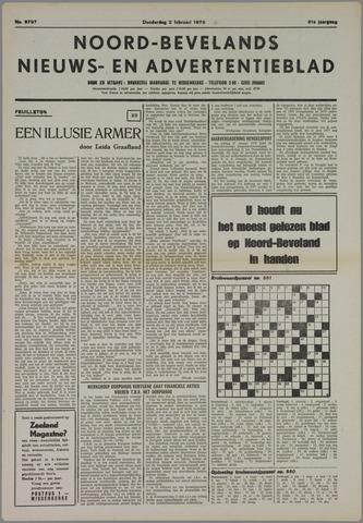 Noord-Bevelands Nieuws- en advertentieblad 1978-02-02