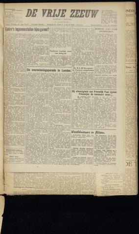de Vrije Zeeuw 1946-06-11