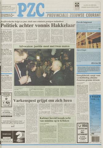 Provinciale Zeeuwse Courant 1997-02-08