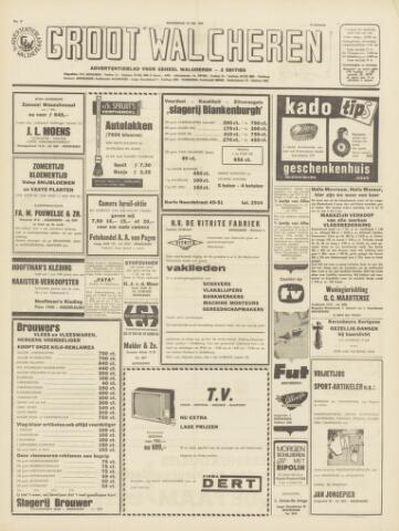Groot Walcheren 1969-05-15