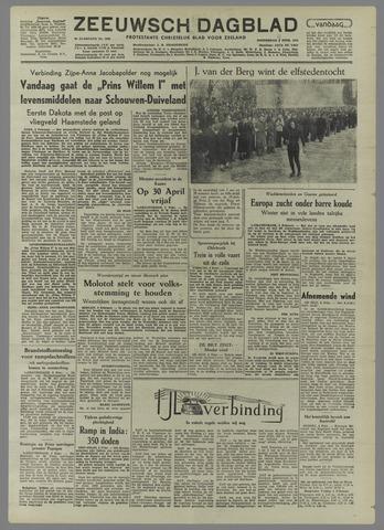 Zeeuwsch Dagblad 1954-02-04