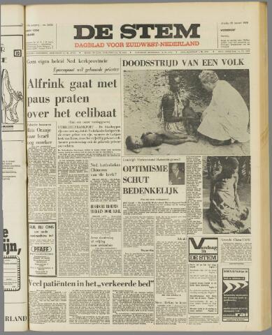 de Stem 1970-01-20
