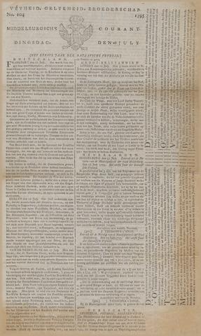 Middelburgsche Courant 1795-06-28
