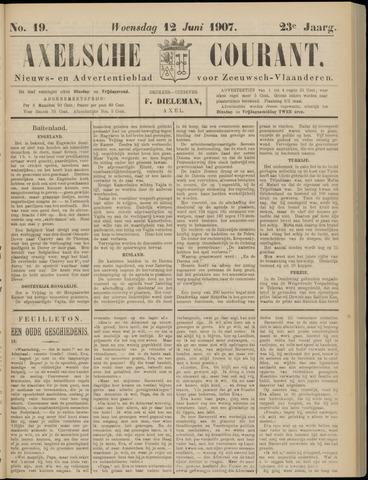Axelsche Courant 1907-06-12