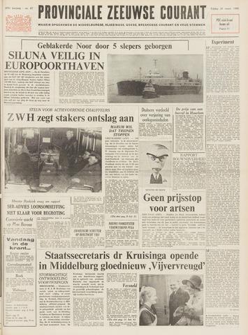Provinciale Zeeuwse Courant 1969-03-21