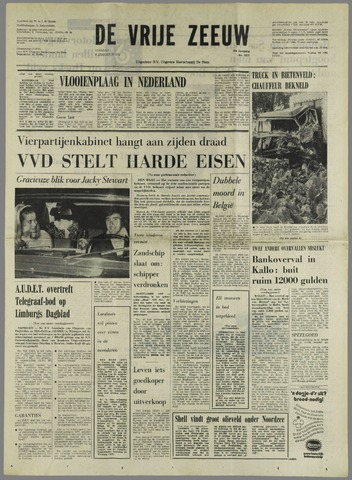 de Vrije Zeeuw 1972-08-08