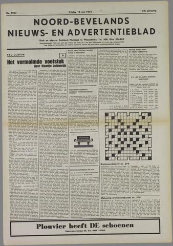 Noord-Bevelands Nieuws- en advertentieblad 1972-05-12