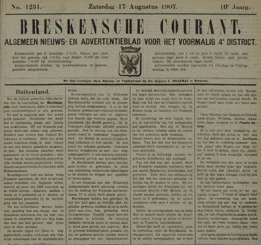 Breskensche Courant 1907-08-17