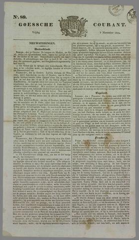 Goessche Courant 1834-11-07