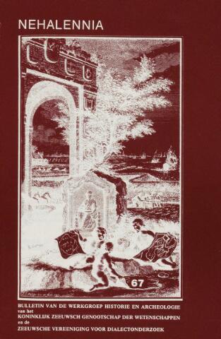 Nehalennia 1987-05-15