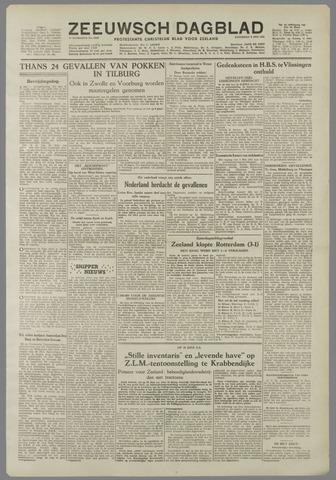Zeeuwsch Dagblad 1951-05-05