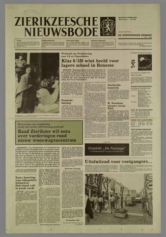 Zierikzeesche Nieuwsbode 1984-05-22
