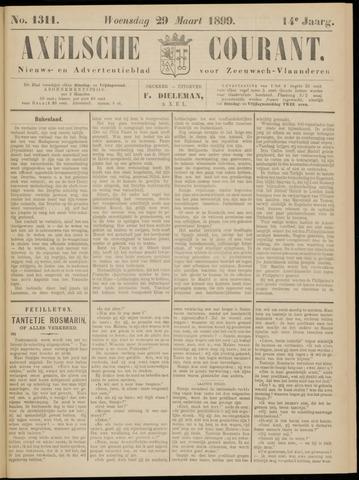 Axelsche Courant 1899-03-29