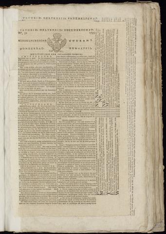 Middelburgsche Courant 1799-04-25