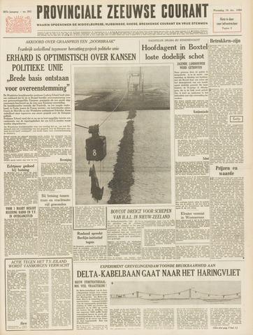 Provinciale Zeeuwse Courant 1964-12-16