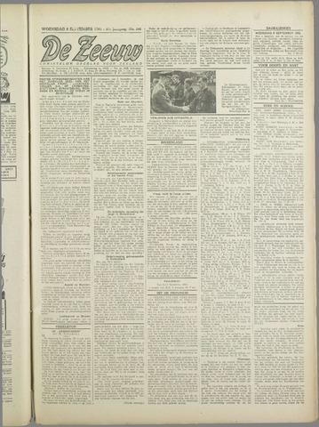 De Zeeuw. Christelijk-historisch nieuwsblad voor Zeeland 1943-09-08