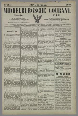 Middelburgsche Courant 1883-07-16