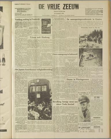 de Vrije Zeeuw 1960-06-10