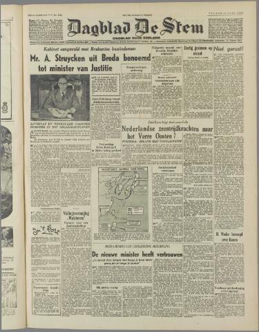 de Stem 1950-06-30