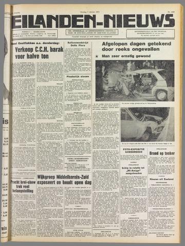 Eilanden-nieuws. Christelijk streekblad op gereformeerde grondslag 1975-10-07