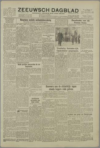 Zeeuwsch Dagblad 1948-01-26