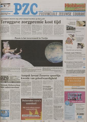 Provinciale Zeeuwse Courant 2006-02-11