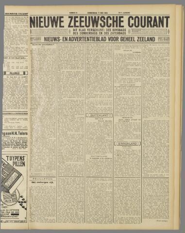 Nieuwe Zeeuwsche Courant 1934-05-17