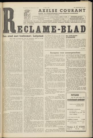 Axelsche Courant 1955-07-27