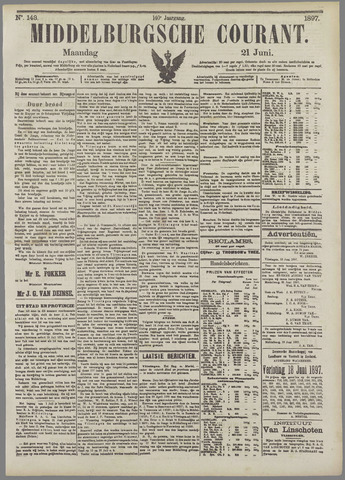 Middelburgsche Courant 1897-06-21