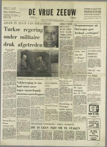 de Vrije Zeeuw 1971-03-13