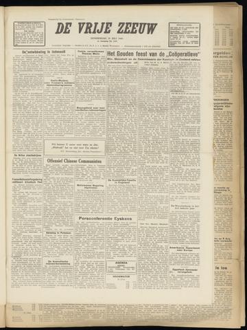 de Vrije Zeeuw 1949-07-28
