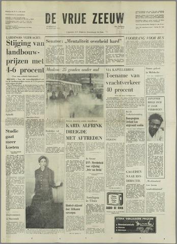 de Vrije Zeeuw 1972-01-26