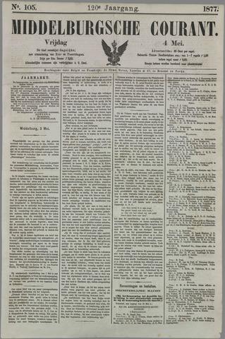Middelburgsche Courant 1877-05-04