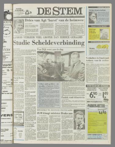 de Stem 1987-05-07