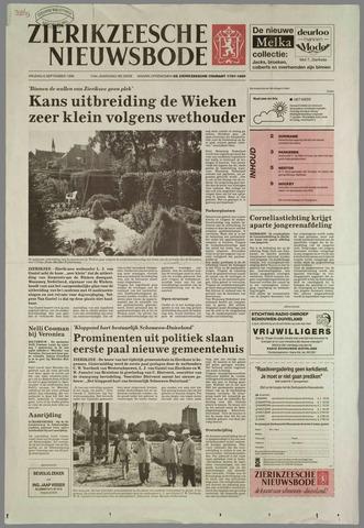 Zierikzeesche Nieuwsbode 1996-09-06