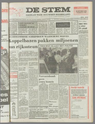 de Stem 1979-10-26