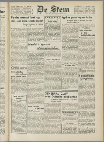 de Stem 1947-04-11