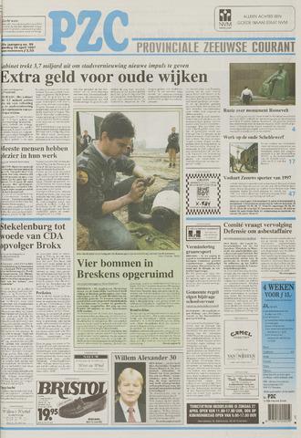 Provinciale Zeeuwse Courant 1997-04-26