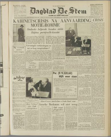 de Stem 1958-12-12
