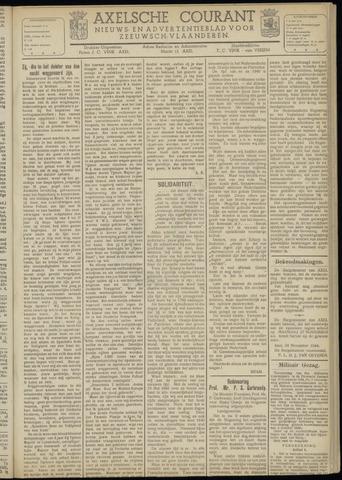 Axelsche Courant 1944-11-24