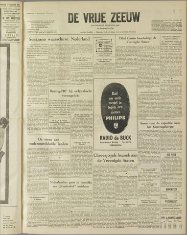 de Vrije Zeeuw 1959-08-17