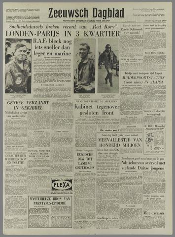 Zeeuwsch Dagblad 1959-07-16