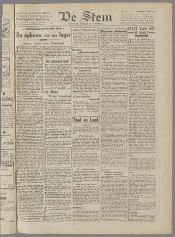 de Stem 1945-06-08