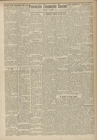 Provinciale Zeeuwse Courant 1945-07-07