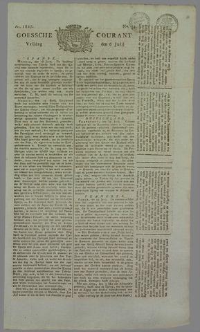 Goessche Courant 1827-07-06