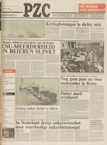 Provinciale Zeeuwse Courant 1978-10-16