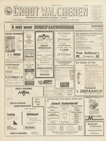 Groot Walcheren 1968-05-02