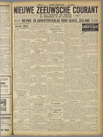 Nieuwe Zeeuwsche Courant 1923-08-11